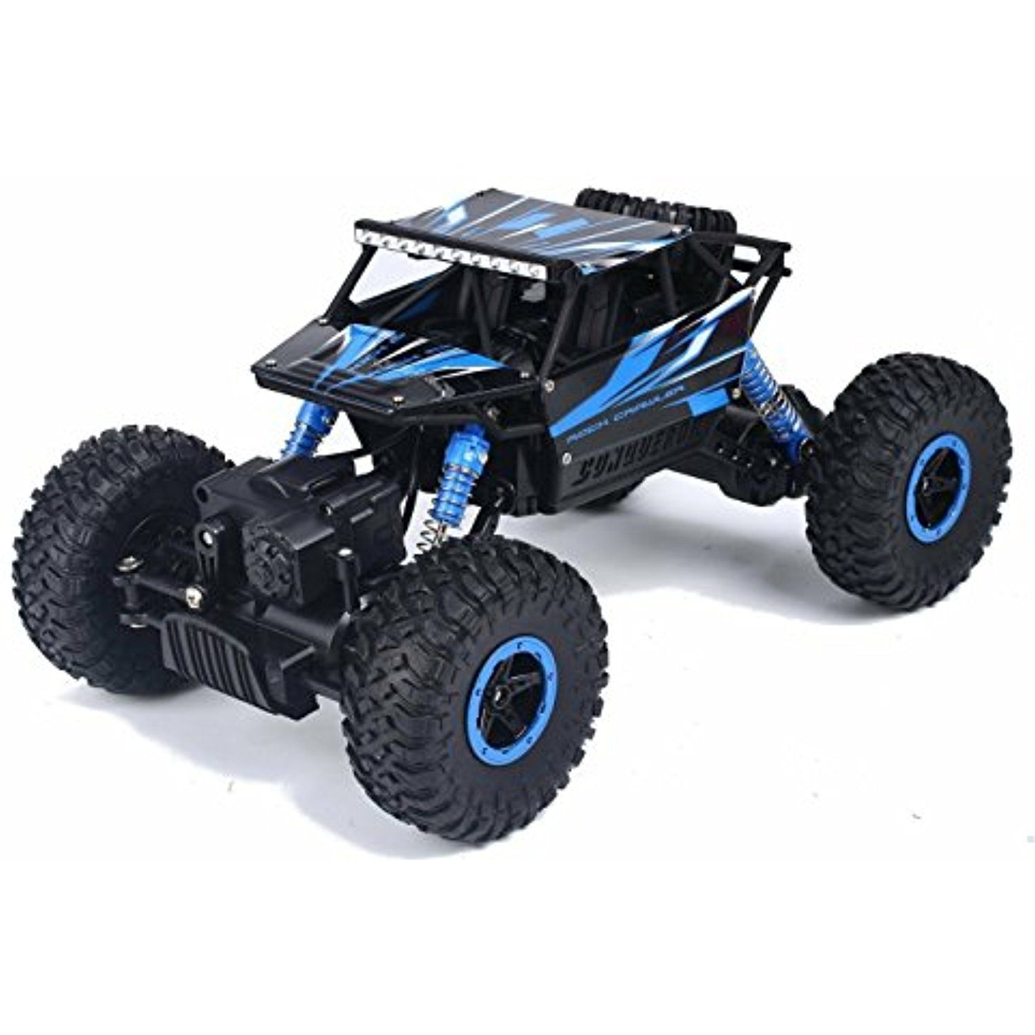 Aclook Rc Car Off Road Remote Control Car 4wd High Speed Vehicle Fast Race Truck 2 4ghz Electric Buggy Remote Control Trucks Rc Car Remote Remote Control Cars