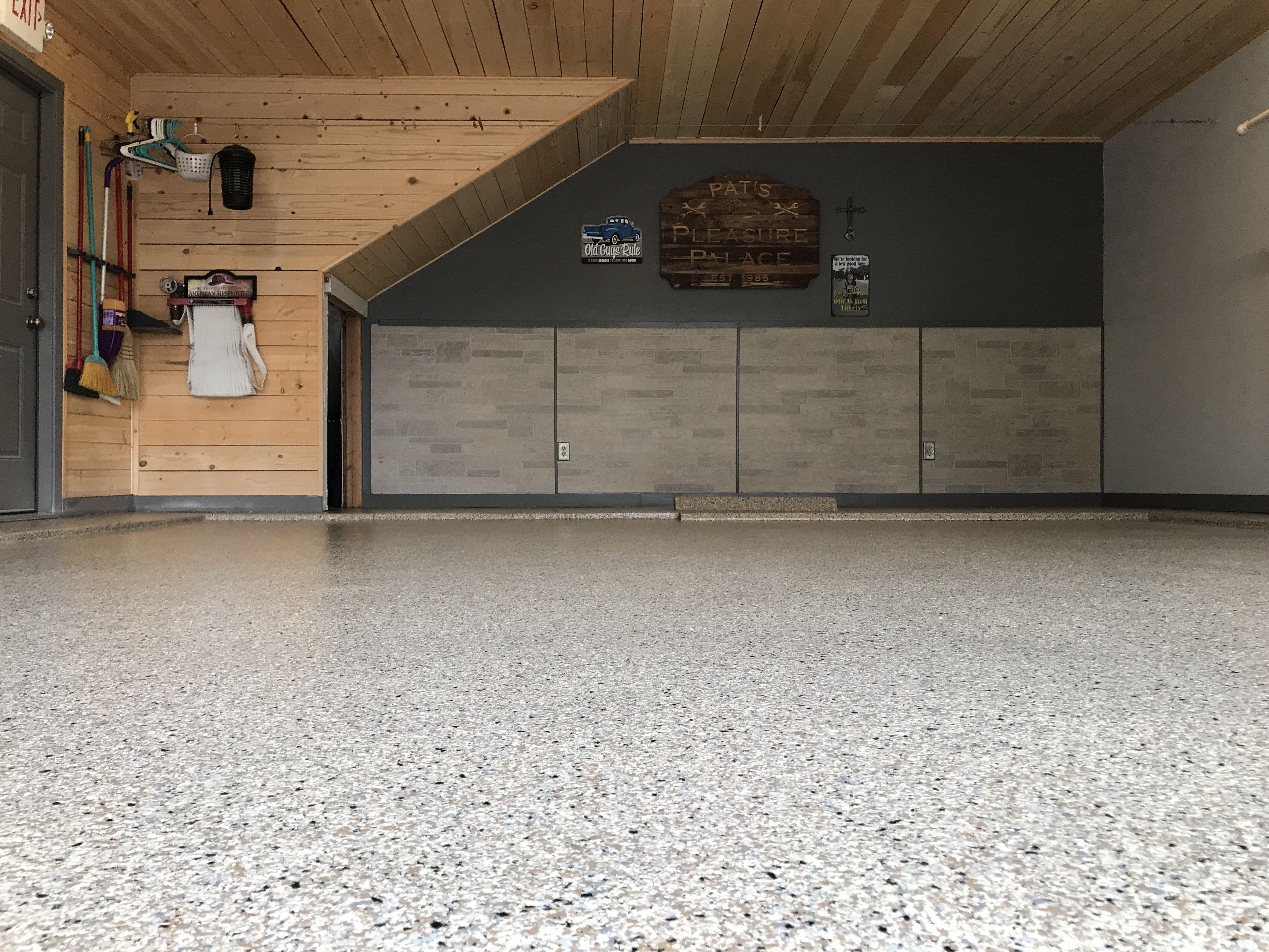 Epoxy Garage Floor Fort Worth Texas Learn More At Garage Floor Garage Floor Epoxy Flooring Contractor
