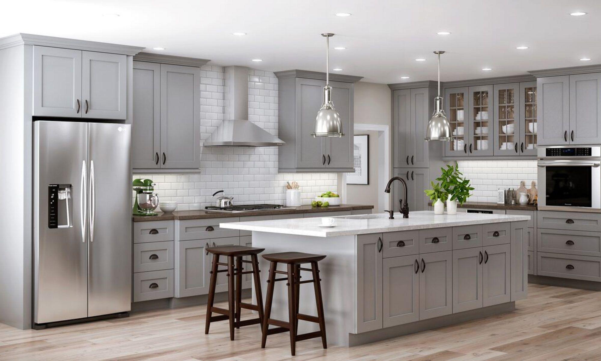 Marvelous Works Beautiful Kitchen Cabinets Grey Kitchen Walls Kitchen Cabinet Design