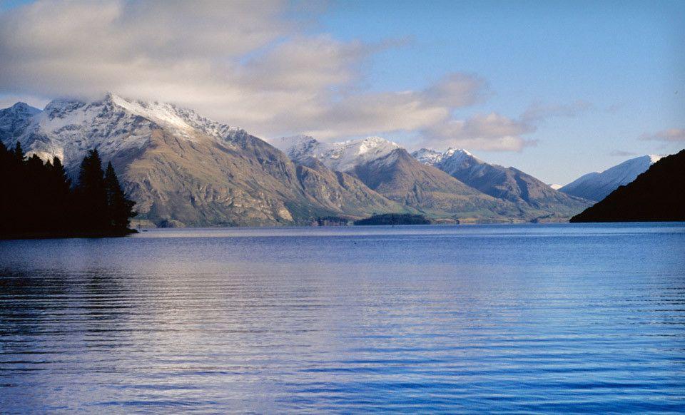 New Zealand Tour with Airfare - Manukau 2150 | Future