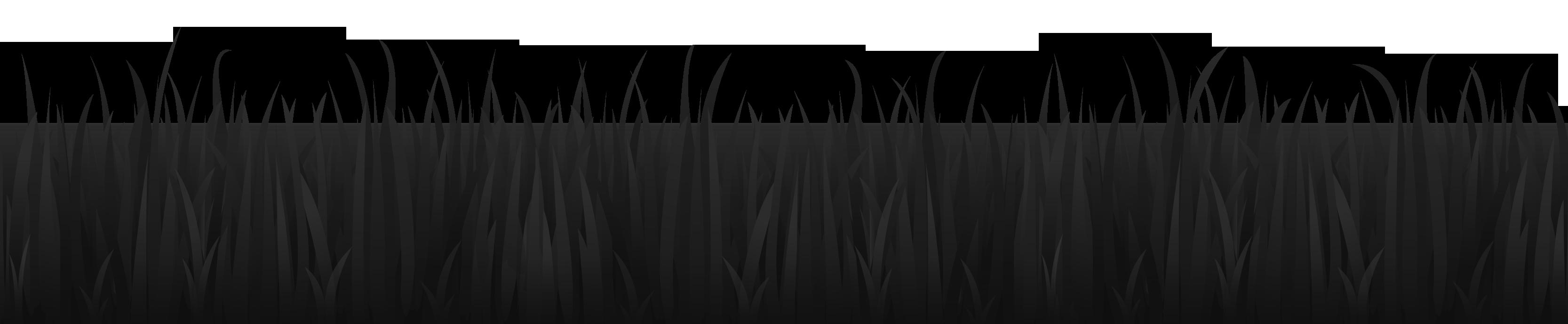 Black grass png