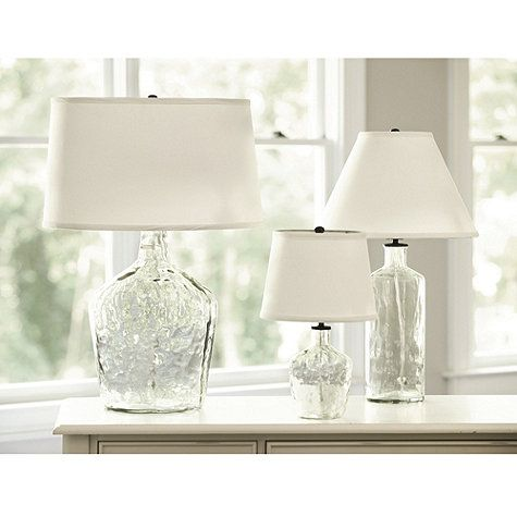 Bordeaux Accent Lamp Clean And Simple For Farmhouse Chic Decor