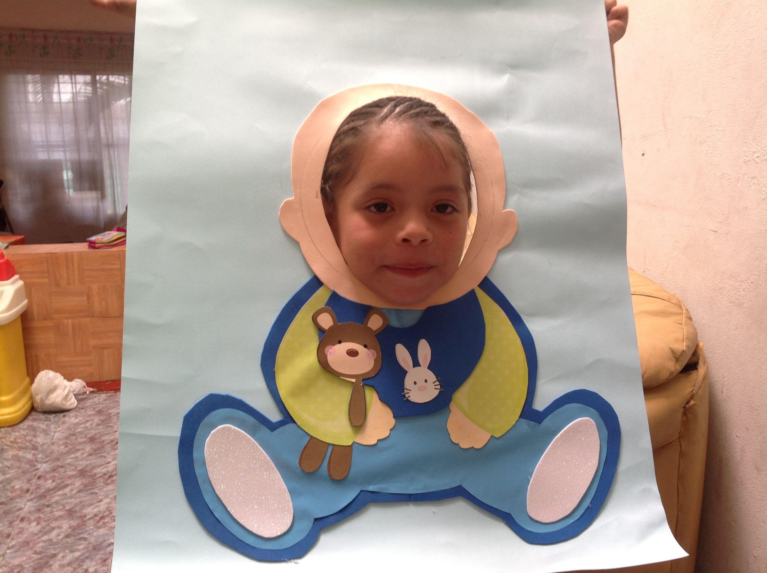 """juegos """"darle la papilla al bebé"""" para selfies ³ utilizar o"""