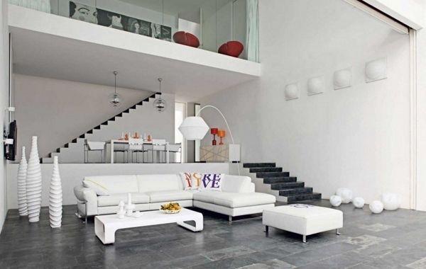 Wohnzimmer Elegant Dekoration - Elegant Design Schema wohnen - kleines schlafzimmer fensterfront