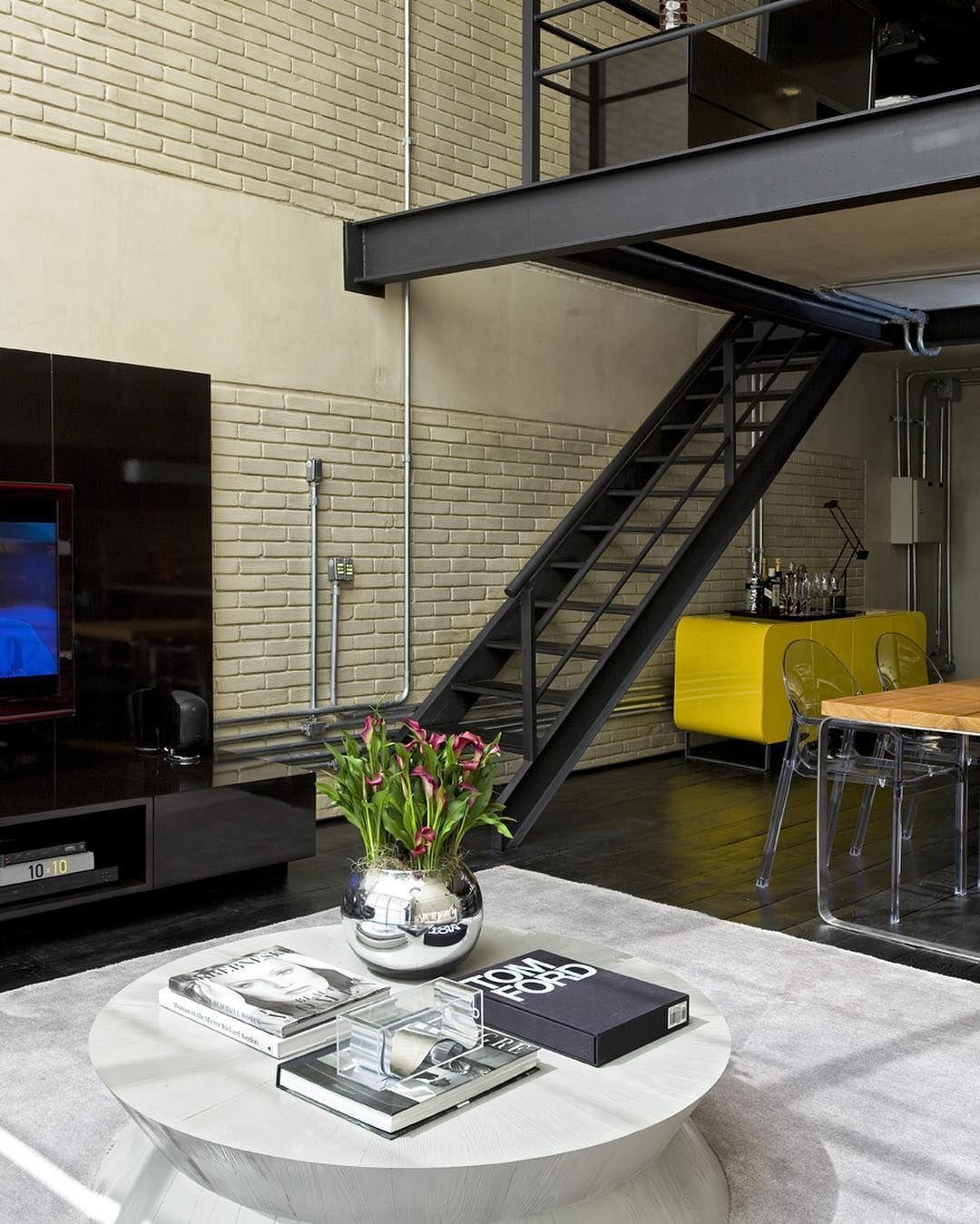 """""""#diegorevollo #loftstyle #loftdesign #industrialstyle #industrialloft"""""""