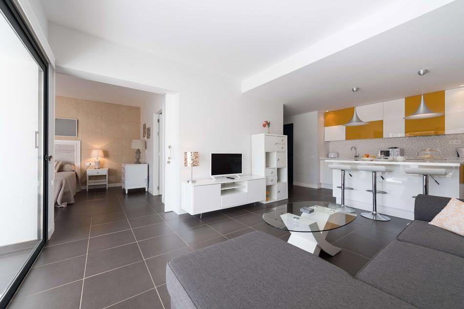 Apartamentos De 1 Dormitorio Desde 92 Metros Cuadrados Amplitud