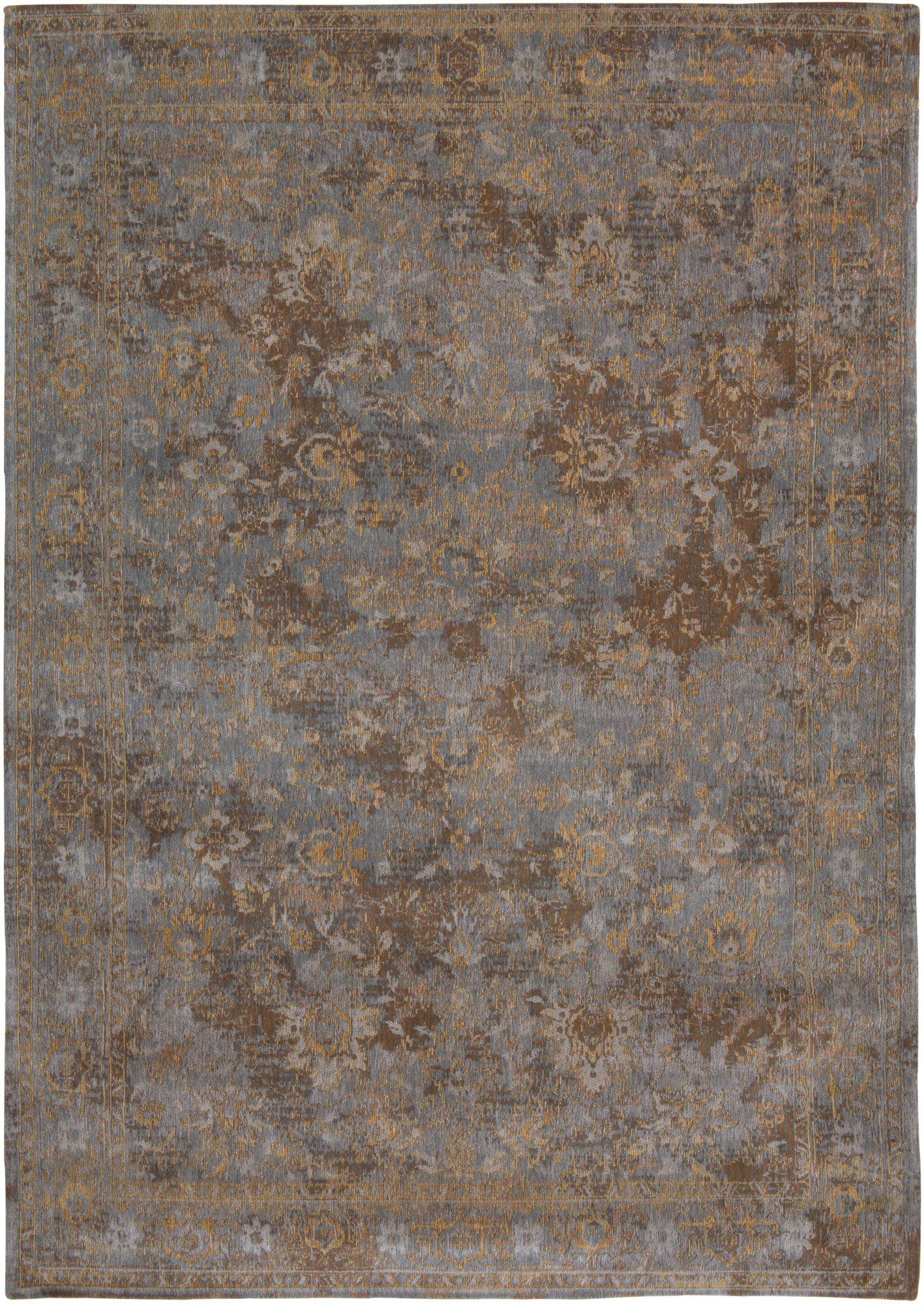 8942 Grey Beige   Fading World Agra Sur #rug #carpet #flatdown #flatweave