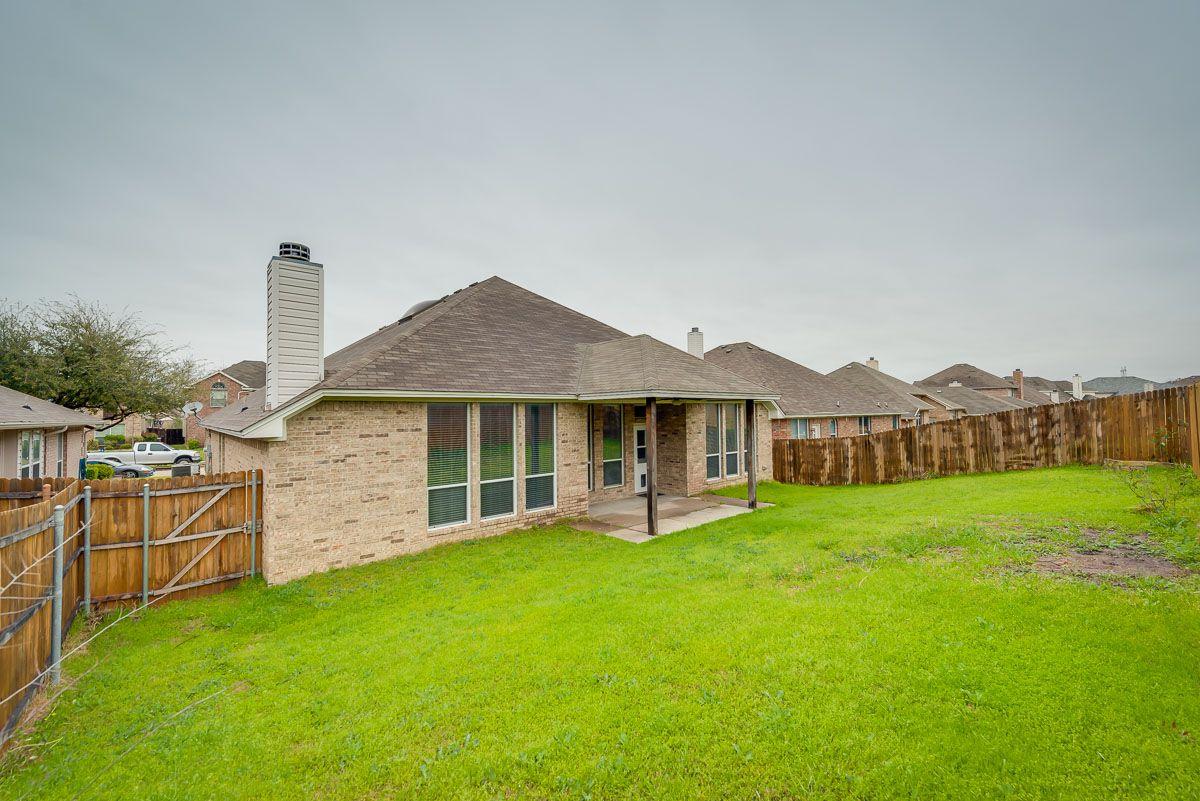 5851 Lorenzo Dr - Grand Prairie, TX | Jason Couch