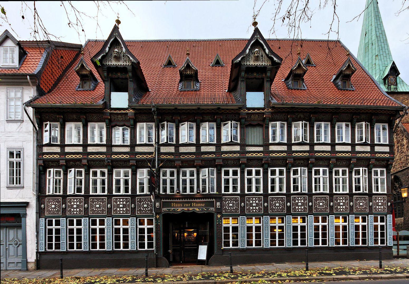 20 STADTFUX Braunschweig Ideen   braunschweig, niedersachsen, stadt
