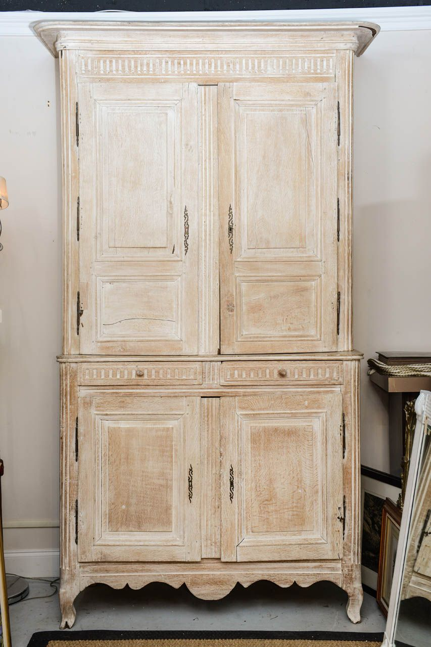 Circa 18Th Century Two Corps French Armoire. French ArmoireModern WardrobeFurniture  ...