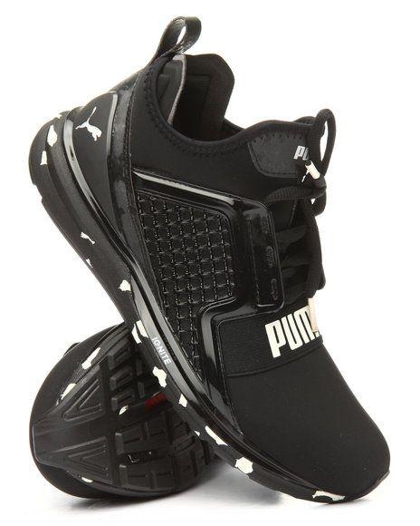 9b58e8c08b73 Find Ignite Limitless Swirl Sneakers Men s Footwear from Puma   more at  DrJays. on Drjays