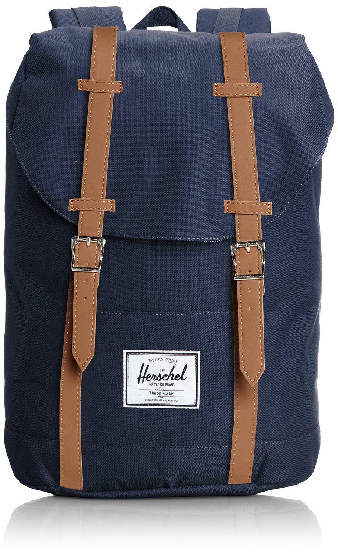 7aad089da Herschel Supply Co. Retreat Multipurpose Backpack Sale 50%. Now only $59.95