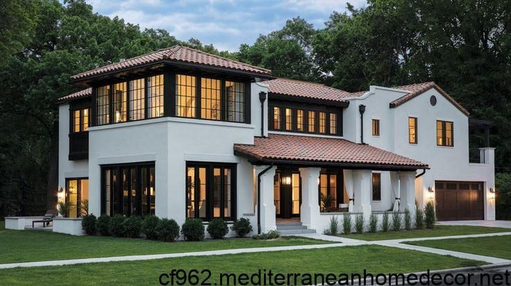 Photo of Detail Homes Brings the Mediterranean to St. Paul – Midwest Home
