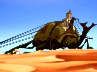 Escarabajo rinoceronte gigante   Avatar Wiki   Fandom powered by Wikia
