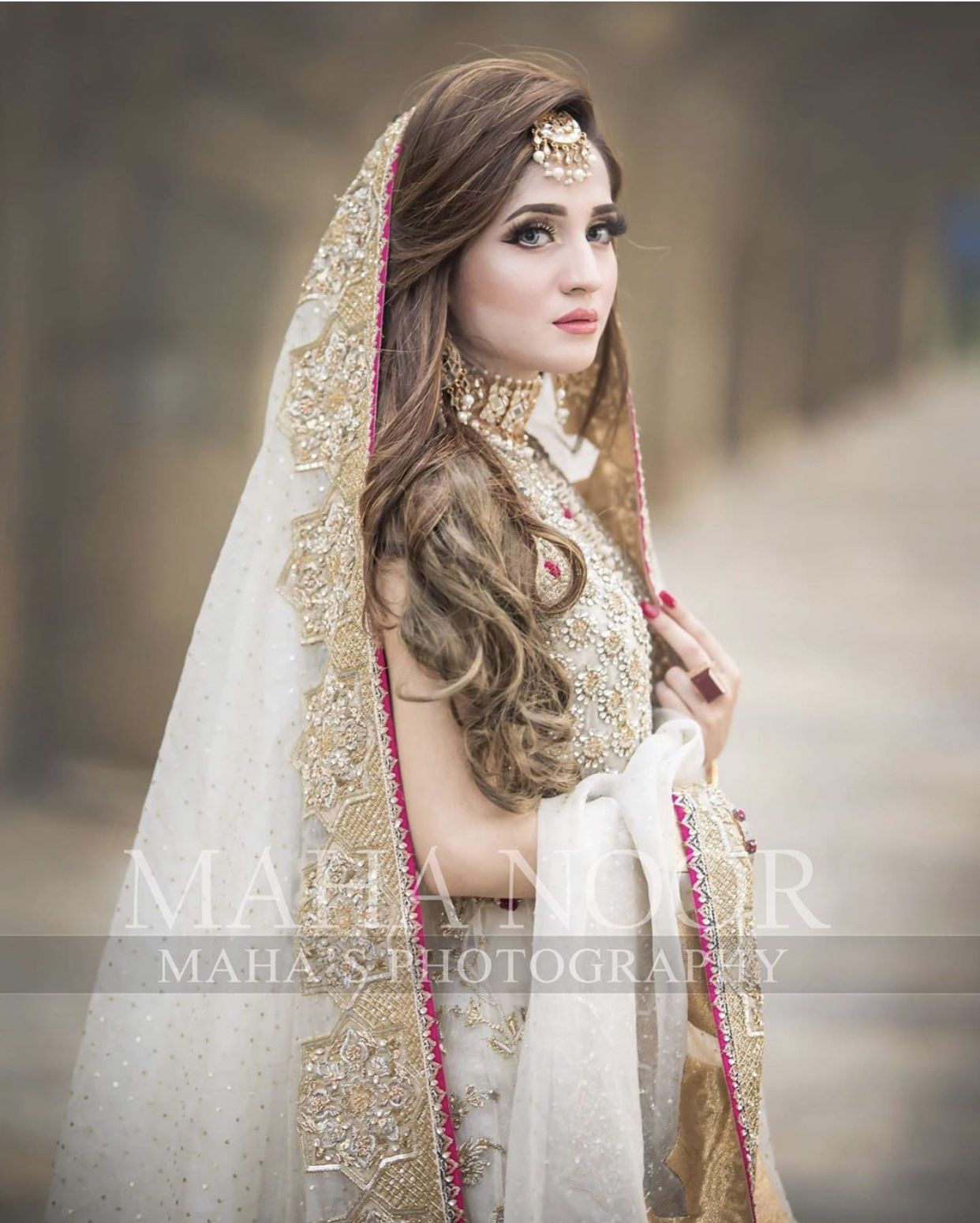 Hairstyles Pakistani Waleema: Pin By Soha Gohar On My Saves