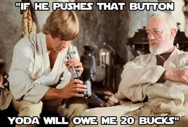 Funny Pictures Of The Day 83 Pics Star Wars Humor Star Wars Memes Star Wars