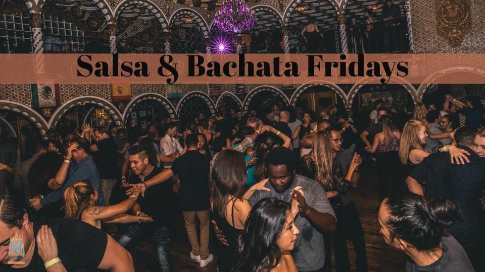Check out this event on salsa