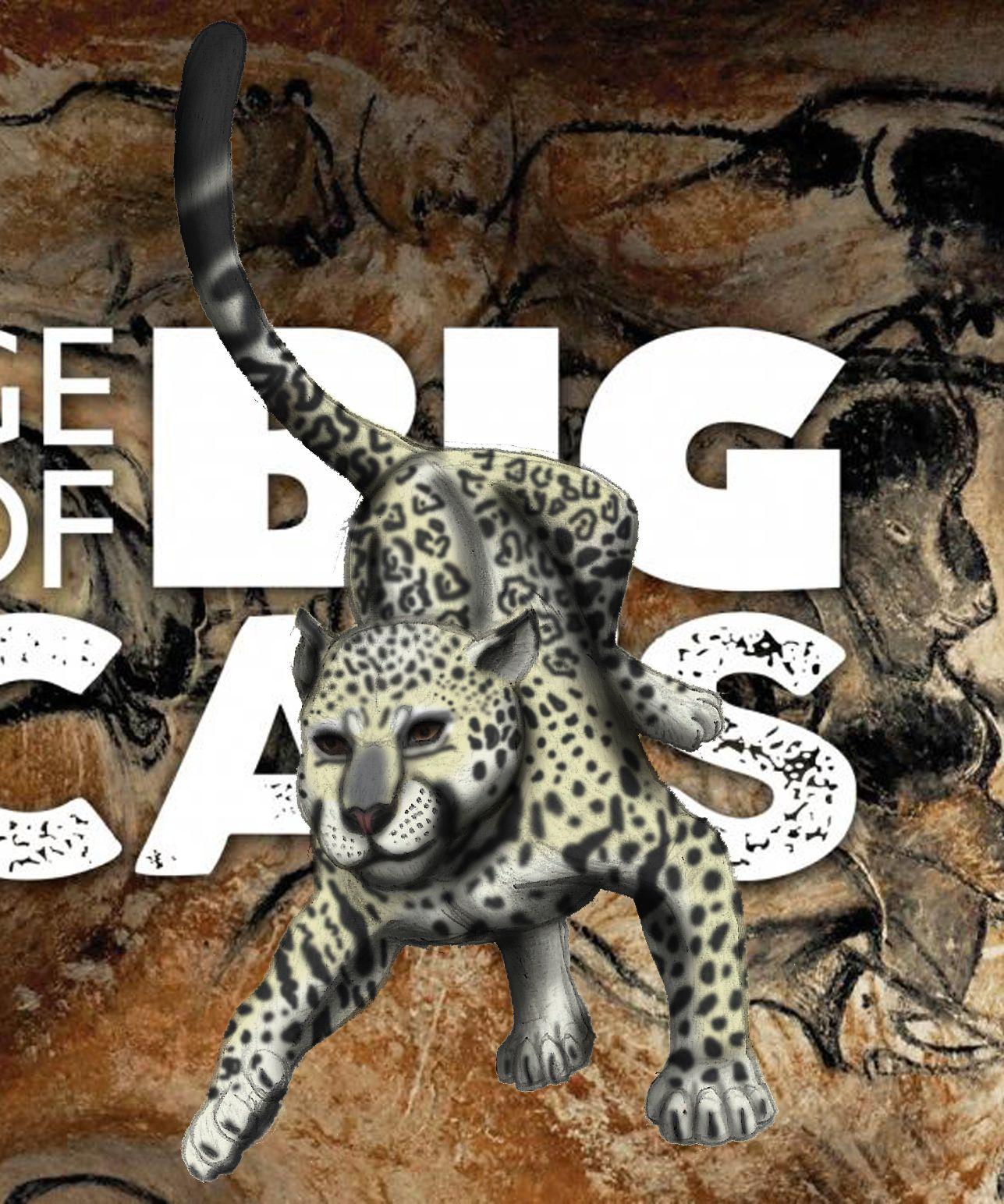 Ice Age Jaguar Ice Age Jaguar Disney Characters