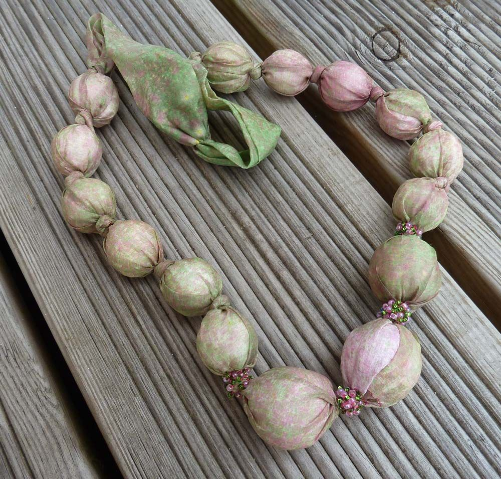 Necklace - The Supermums Craft Fair