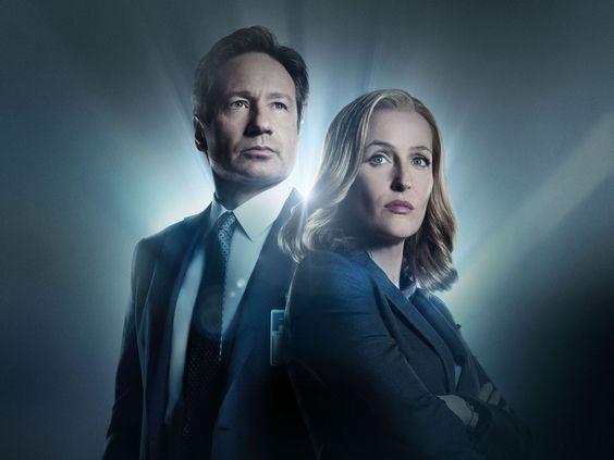 """X-Files saison 11"""