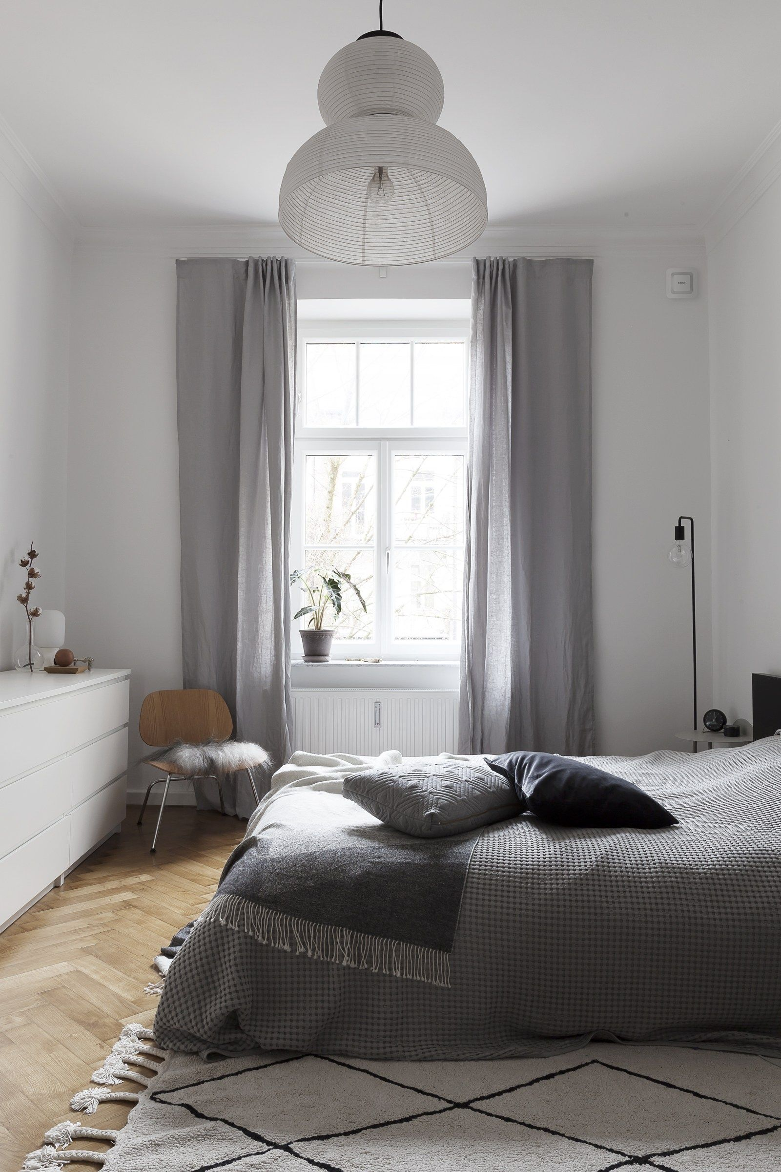 Comfort with Bosch Smart Home   via Coco Lapine Design blog   Inredning, Hem inredning, Hem sovrum