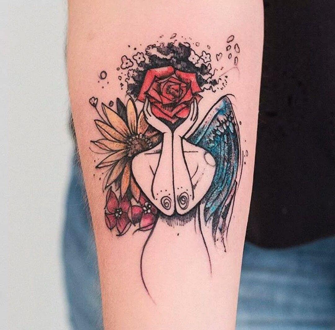 Tattoo, Tatoo And