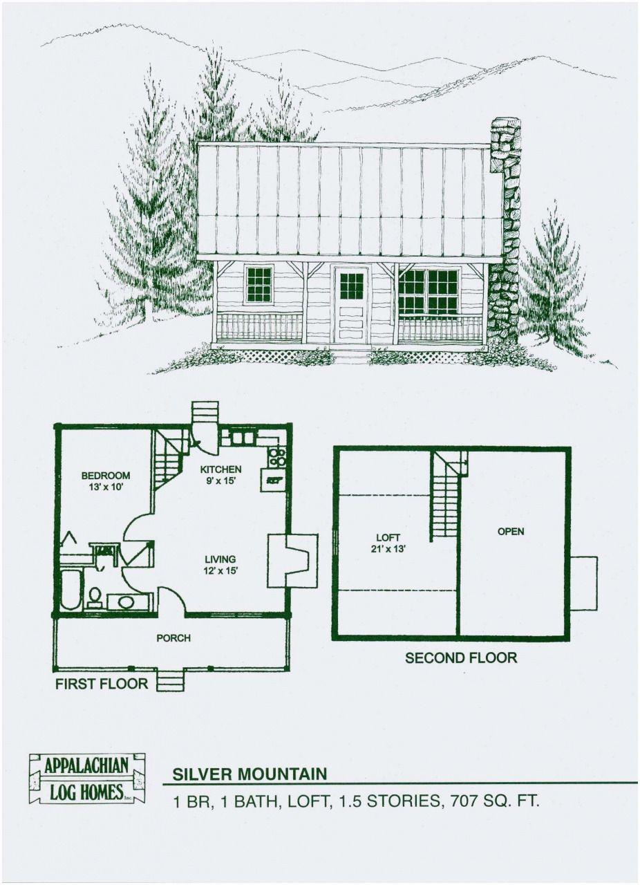 Cottage Small House Plans 2021 House Blueprints Desain Rumah Kecil Tata Letak Rumah