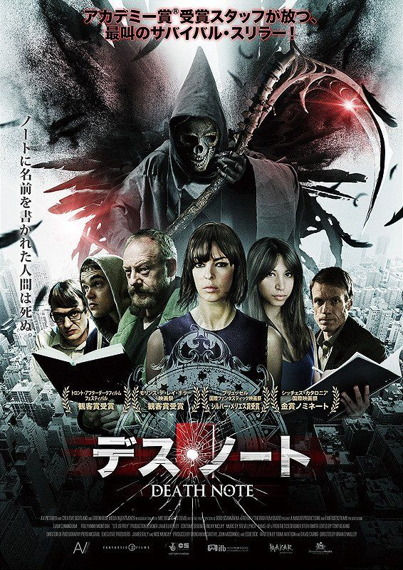Hollywood Action Horror Romatic FullHD Movie