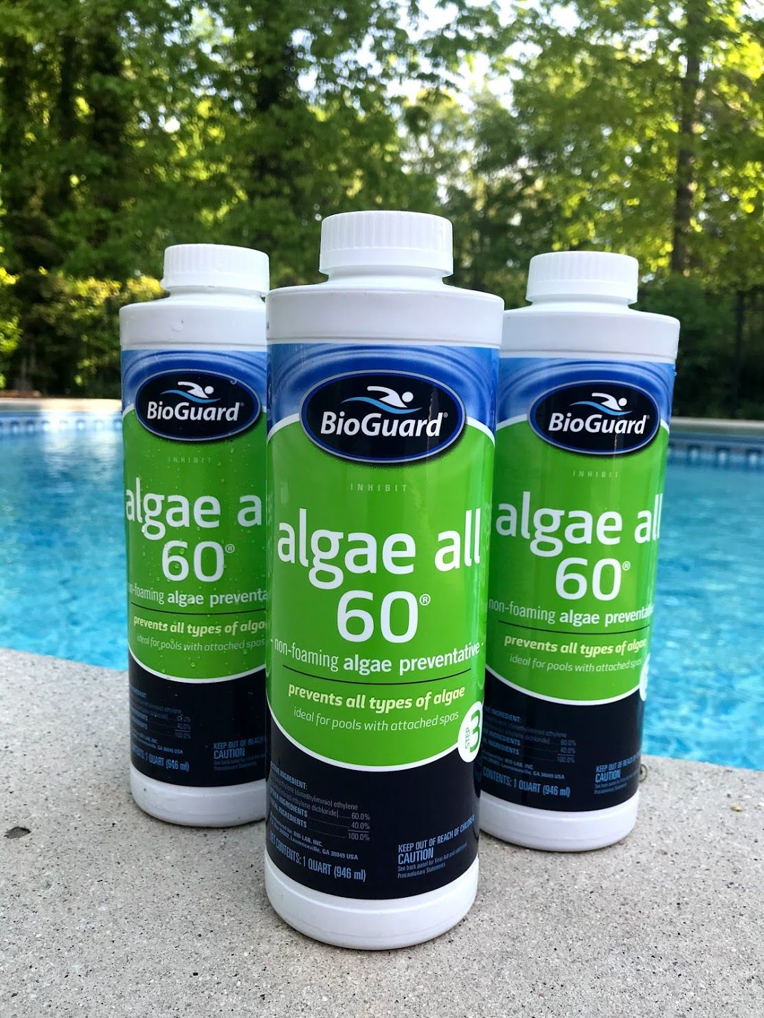 Chemicals For Swimming Pool Maintaining A Clear Balanced Pool In 2020 Swimming Pool Maintenance Swimming Pools Swimming Pool Cleaning