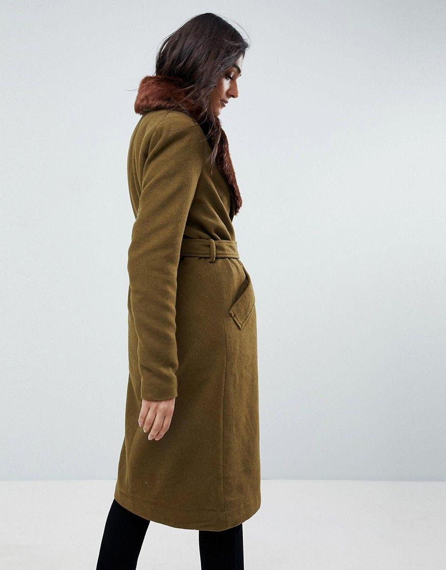 Vero moda dafne mantel