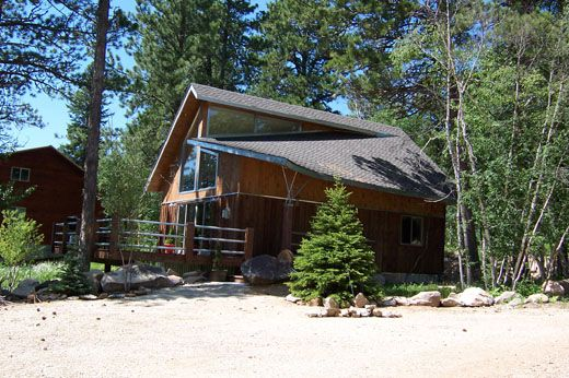Black Hills Lodging And Cabins, Vacation Rentals, Sturgis Rally Rentals