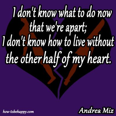 Another Lost Love Quote For Her How Tobehappycom Love Quotes