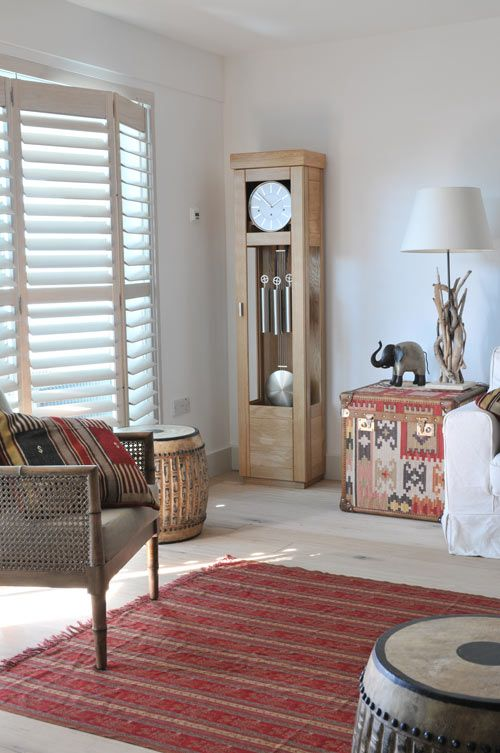 18++ Grandfather clock in living room trends