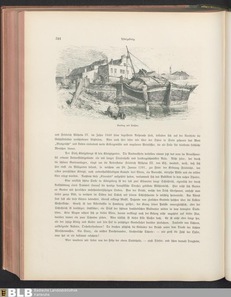 480 [344] - Illustration: Bording mit Kohlen - Seite - Inhouse-Digitalisierung - BLB Karlsruhe