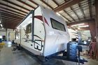 New 2017 Rockwood Ultra Lite 2902ws Rear Kitchen Travel Trailer