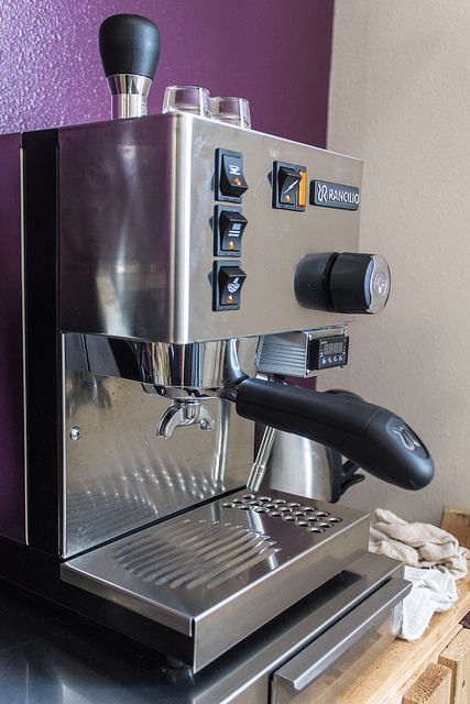 Purista Coffee Lab