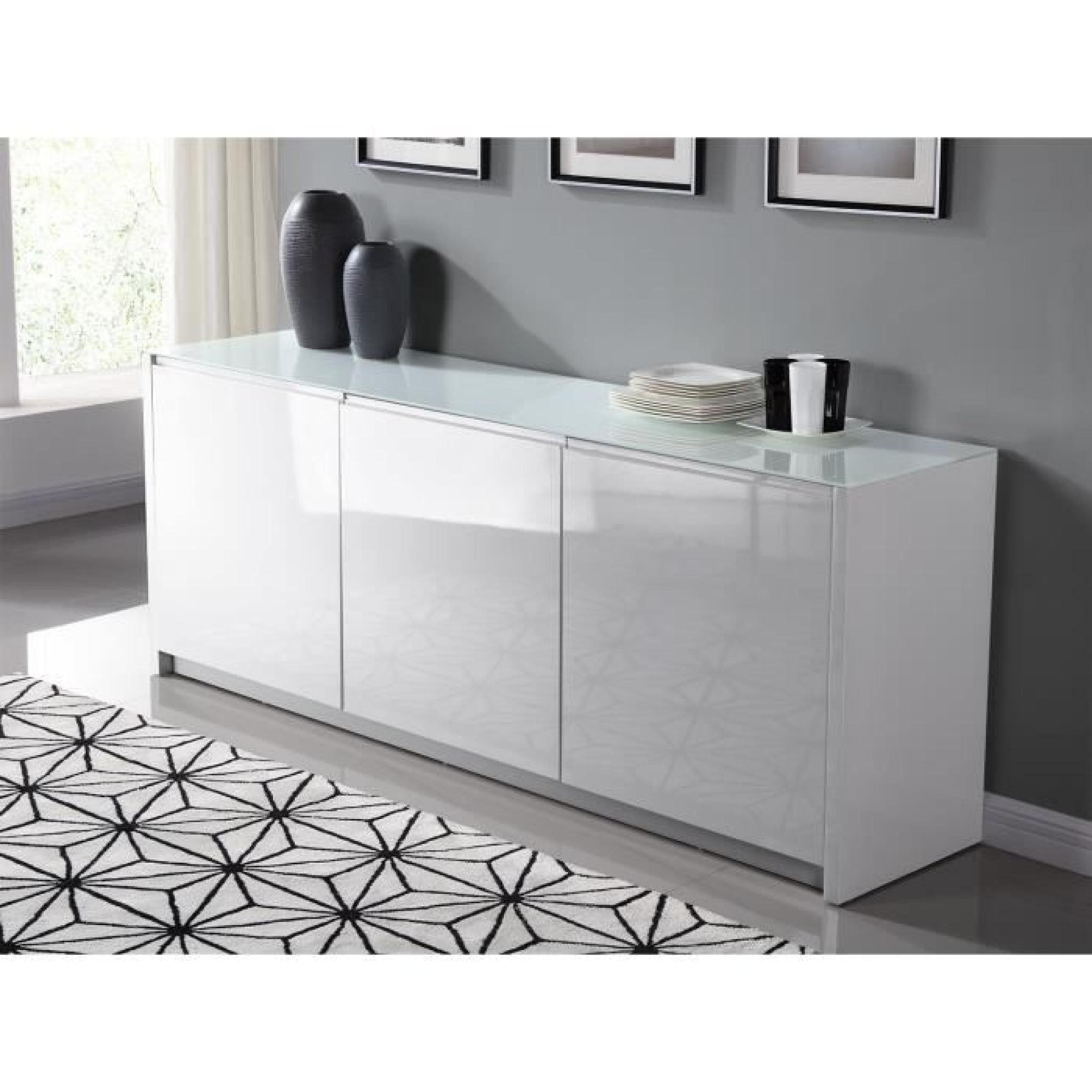 Porte Laque Blanc Ikea buffet laque blanc ikea maison design wiblia concept de