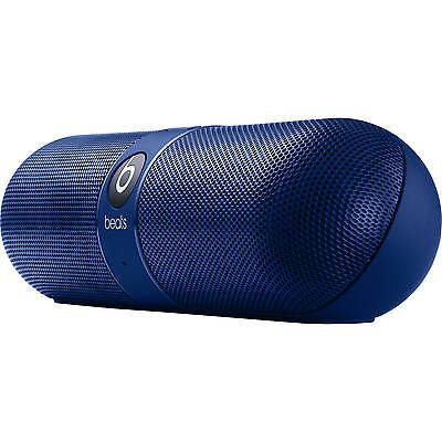 Beats By Dr Dre Beats Pill Wireless Bluetooth 2 0 Portable Mobile
