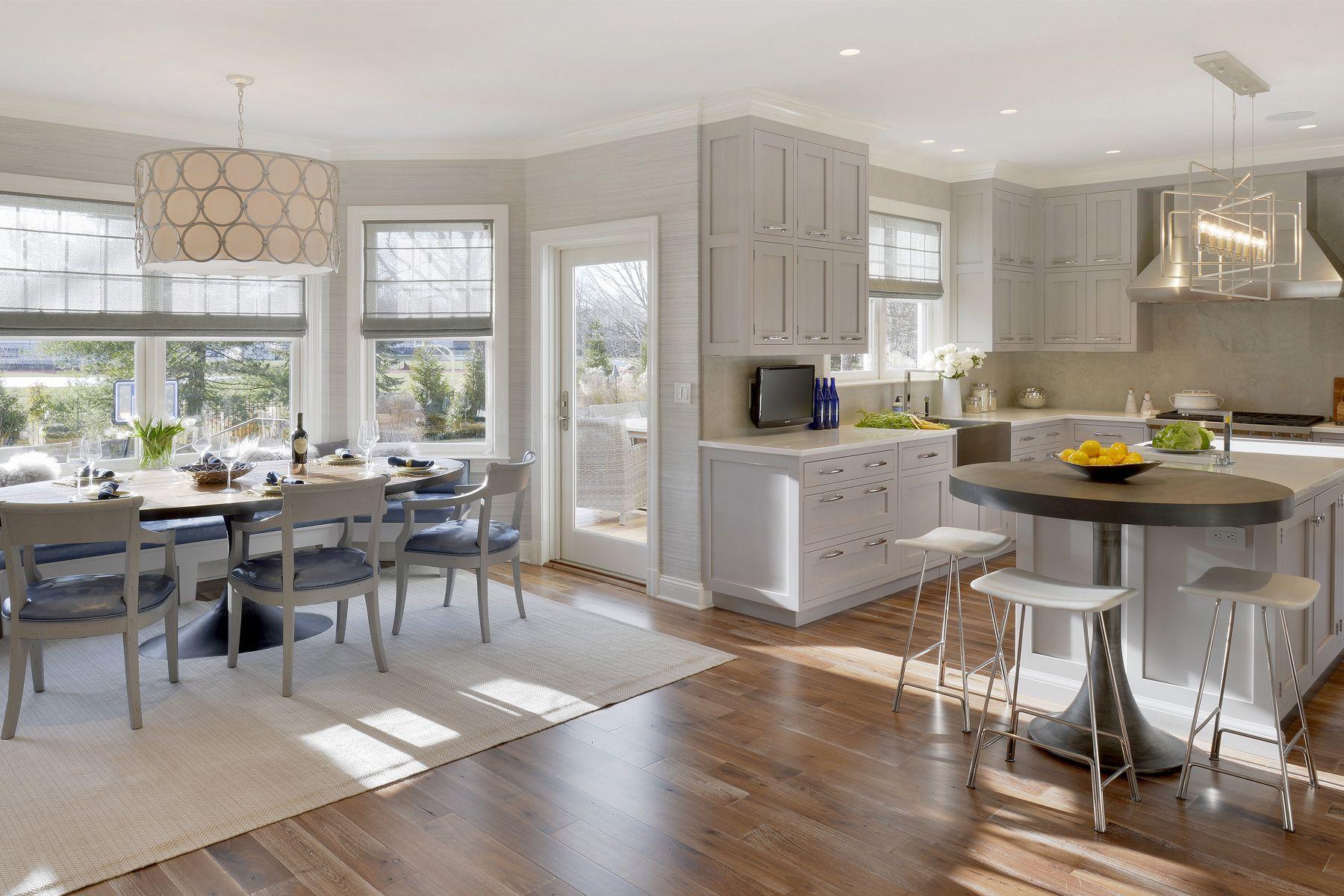 Transitional Kitchen Design  Bilotta Ny  Beautiful Kitchens Adorable Transitional Kitchen Design Decorating Design