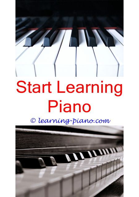 Pianochords Learning To Build A Piano Which Is Harder To Learn