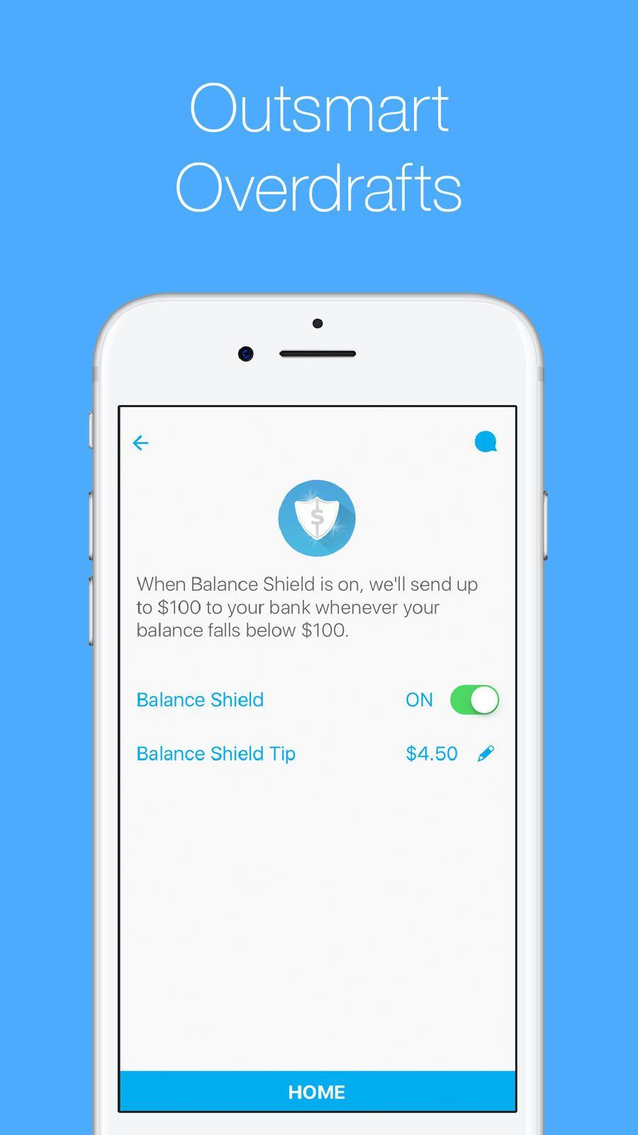 app like earnin