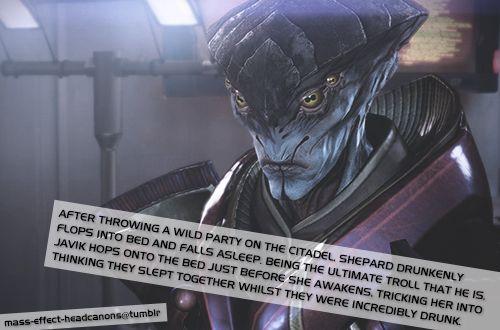 Pin On Mass Effect