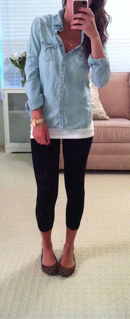 What She Wore 365: This girl has tons of cute clothes/outfit ideas!!