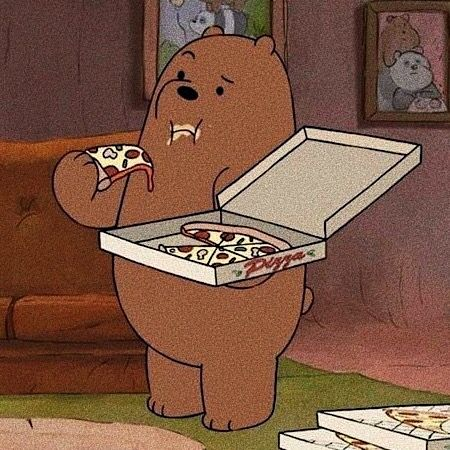 we bare bears icon