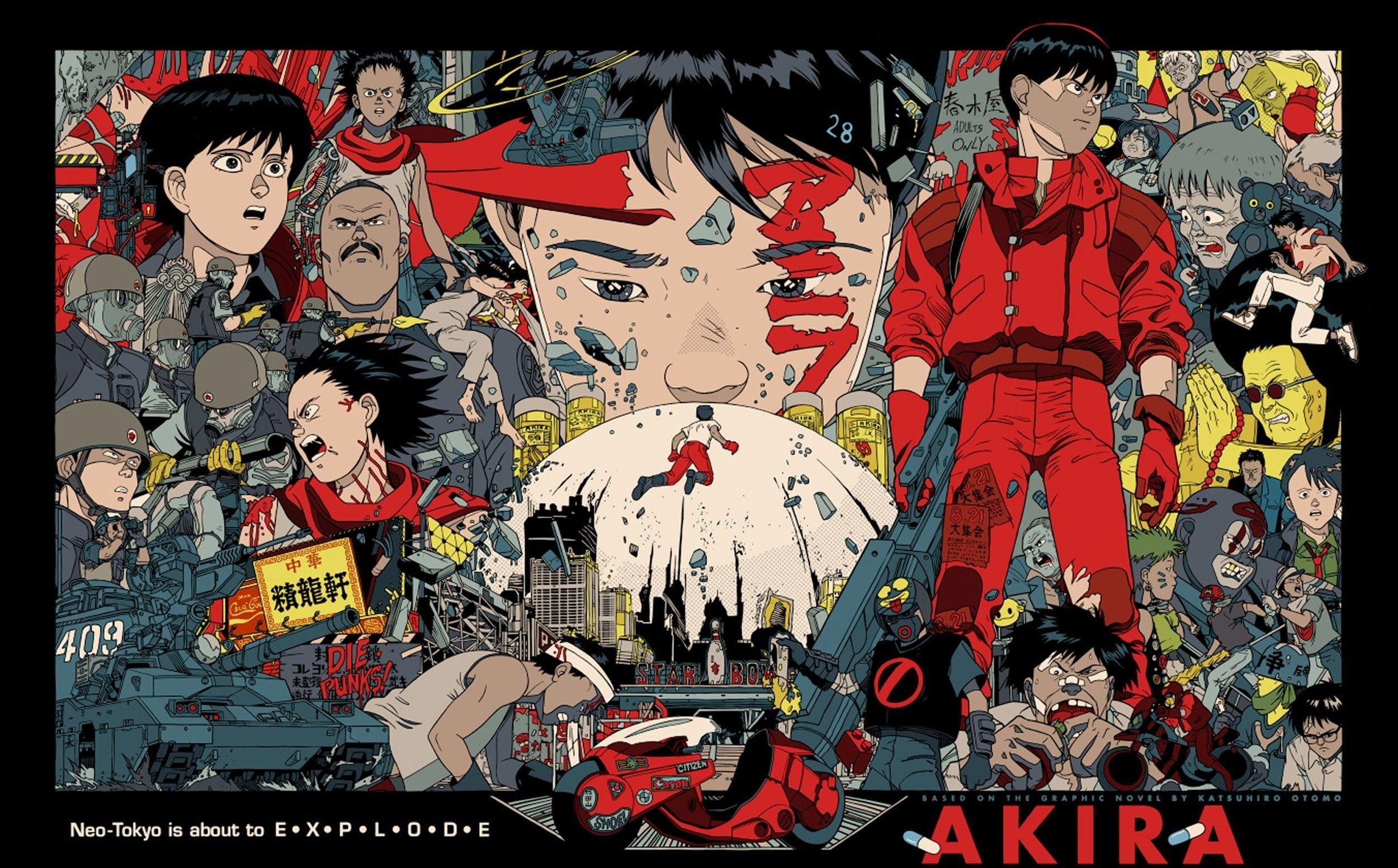 Akira Tetsuo Pills Anime Kaneda Anime Akira Hd Art Akira Tetsuo 1080p Wallpaper Hdwallpaper Desktop In 2020 Anime Akira Akira Tetsuo