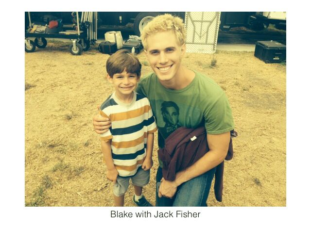 Pics From Billyboy Movies For Boys Billy Boy Blake Jenner