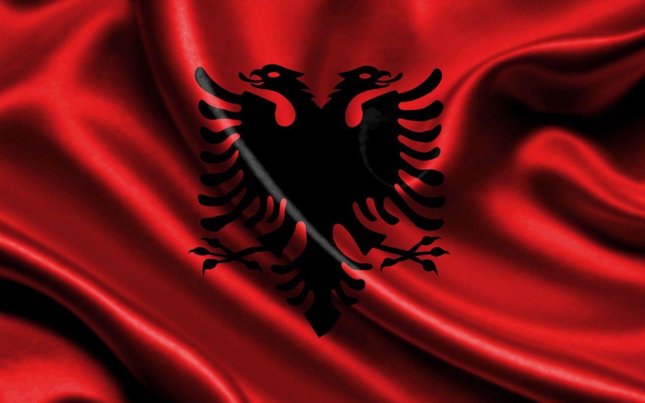 Albania Flag Albania Flag Albanian Flag Albania