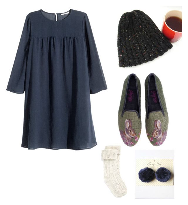 """""""BUNNY BLUE"""" by ukafa on Polyvore featuring Mode und UGG"""