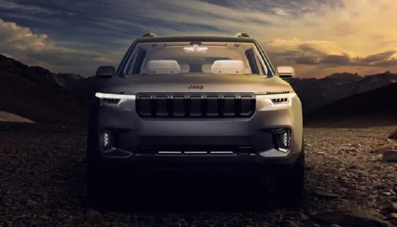 2020 Jeep Grand Wagoneer Concept And Release Date Jeep Grand