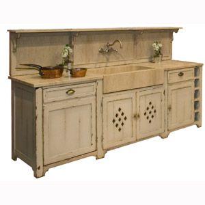 cuisine m re michel 1 provence et fils les meubles de cuisine meubles l 39 ancienne. Black Bedroom Furniture Sets. Home Design Ideas